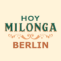 Hoy Milonga Berlin icon