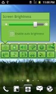 aBattery Eco Power Saver - screenshot thumbnail