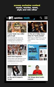 MTV v2.1.0