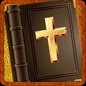Douay Rheims Catholic bible icon