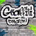 Graffiti creator! logo