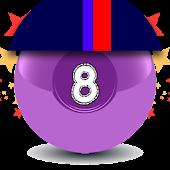 MLP 8-Ball