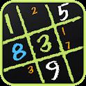 Sudoku Chalk icon