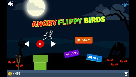 Angry Birds Android apk game. Angry Birds free download for tablet ...