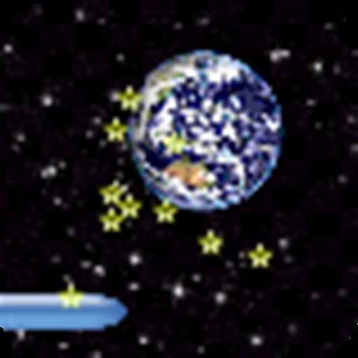 Galaxy Ping Pong