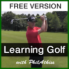 Golf Lecciones en Video (FREE) icon