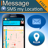 IMessage - SMS My Location