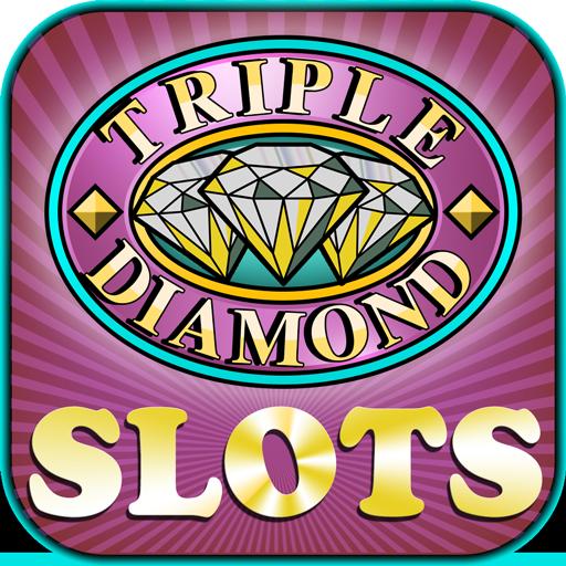 Triple diamond slot machine free download siemens wasmachine kinderslot uitschakelen