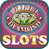 Slot Machine: Triple Diamond