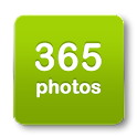 365 Photos logo