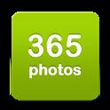 365 Photos logo