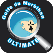 Golfe du Morbihan 3D Islands
