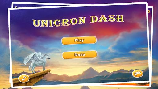 Unicorn Saga