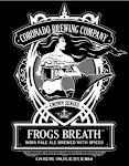 Coronado Frog's Breath IPA