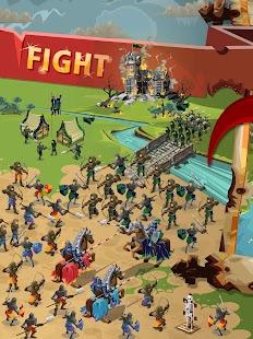 Empire: Four Kingdoms Screenshot 4