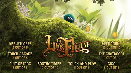 Leo's Fortune para Android