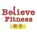 Believe Fitness NY icon