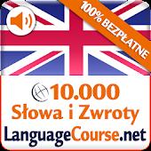 Ucz się Angielski Słowa