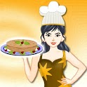 How to Make Apple Cake icon