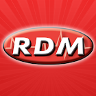 Radio RDM icon