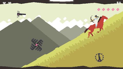 A Ride into the Mountains Screenshot 2