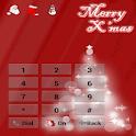 Dialer Xmas 2013 Red icon