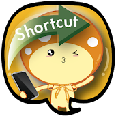 aShortcutApp - Custom Shortcut