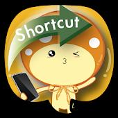 aShortcutApp - Custom Shortcut