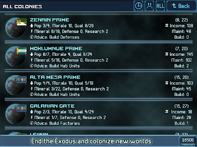 Star Traders 4X Empires Elite v2.1.11
