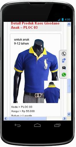 玩免費購物APP|下載Toko Online Fashion Anak app不用錢|硬是要APP