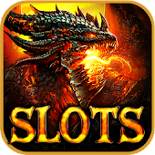 Dragon HD Slots Machine Pokies