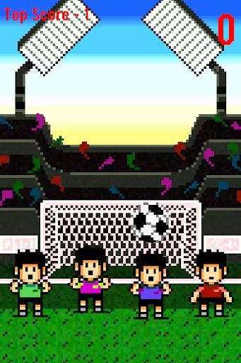 【免費動作App】Soccer Slam!-APP點子