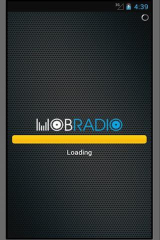 MobRadio App