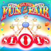All The Fun At The Fair Slot