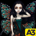 Gothic Fairy Wallpapers icon