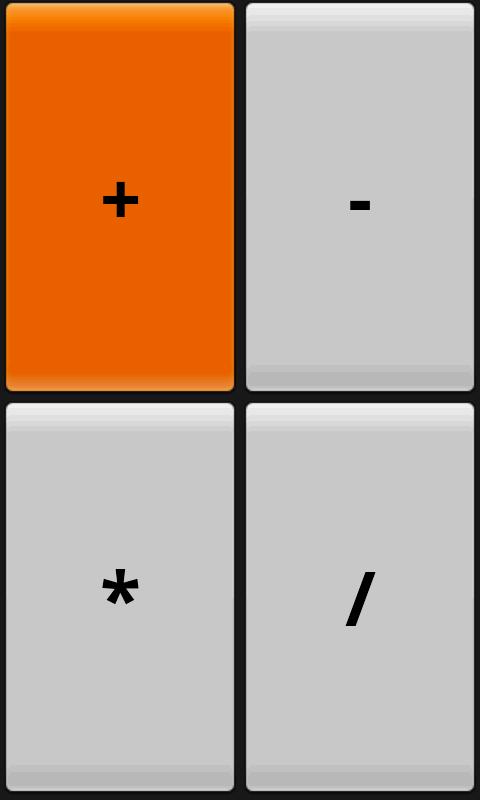Math Companion- screenshot