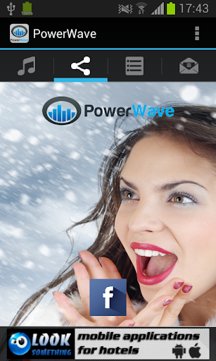 【免費音樂App】PowerWave-APP點子