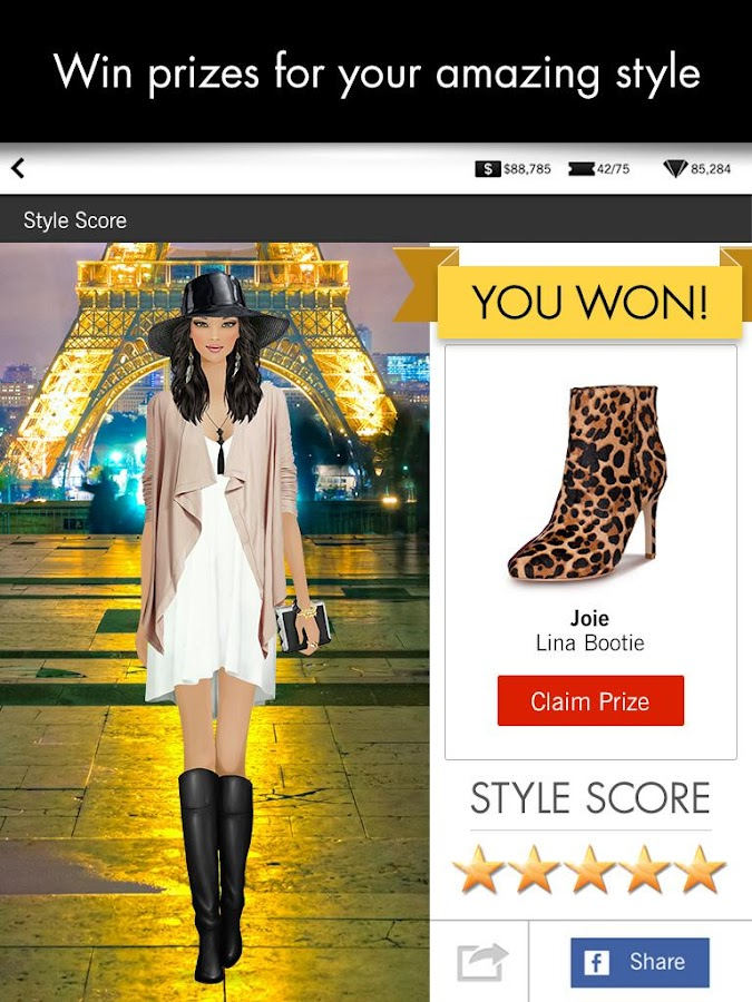 Covet Fashion - Shopping Game- screenshot