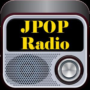 Download App JPOP Radio - iPhone App