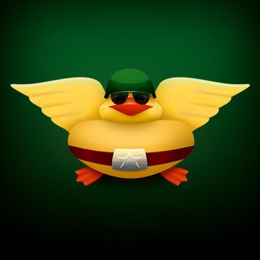 Duck vs BP  FREE