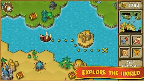 Heroes : A Grail Quest Screenshot 12
