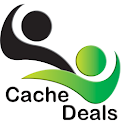 Cache Deals logo