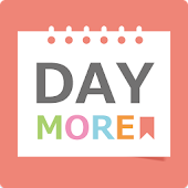 DAYMORE : Share your schedule