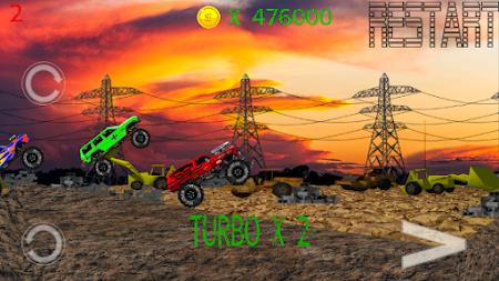 Xtreme Monster Truck Racing 1.32 screenshot 90676