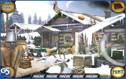 Mystery of the Crystal Portal Screenshot 10