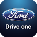 Ford Edge Mobile Experience logo