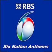 Six Nations Anthems