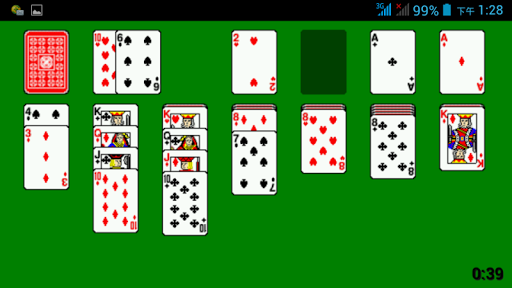 Real Solitaire City