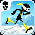 Angry Ninja - Running Games 1.0.7 Apk