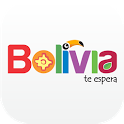 Bolivia Travel icon